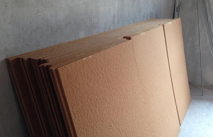 Теплоизоляционные плиты Изоплат (Isoplaat)